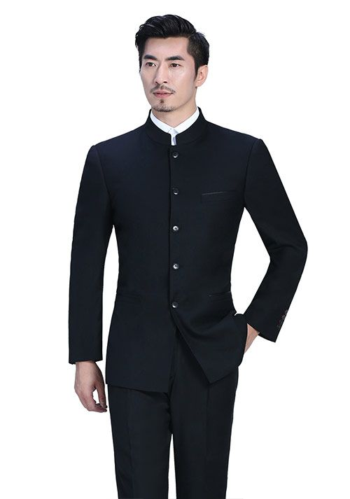 北京职业装男短袖衬衫定制—衬衫的分类方法
